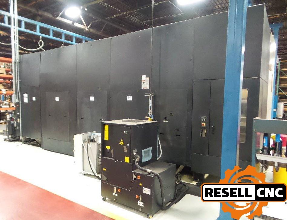 Mazak Integrex E-650HS CNC Lathes | Used CNC - Resell CNC