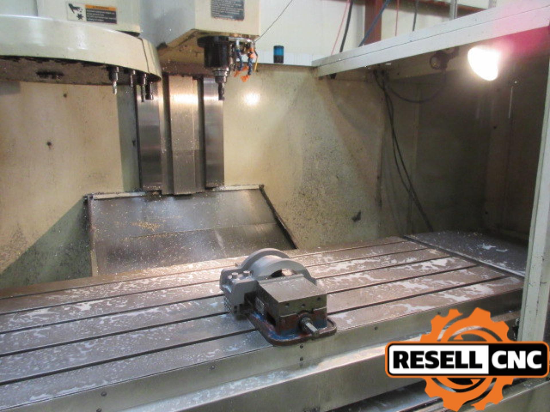 Fadal VMC-8030HT CNC Vertical Mills | Used CNC - Resell CNC