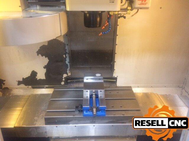 Haas VF-1B CNC Vertical Mills   Used CNC - Resell CNC